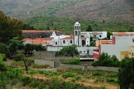 Santiago du Teide (Ténérife)