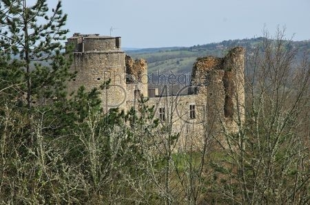 Roussillon (Lot)