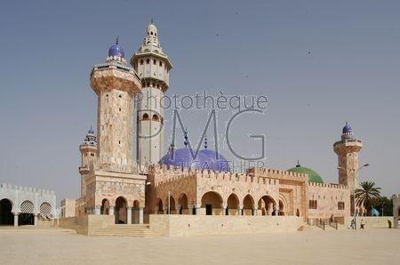 Touba (Sénégal)