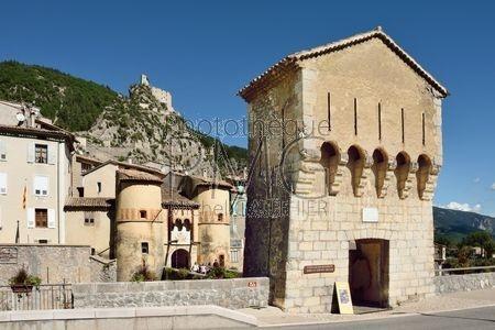 Entrevaux (Alpes de Haute Provence)