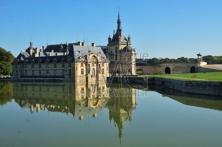 Chantilly (Oise)