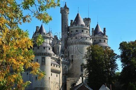 Pierrefonds (Oise)