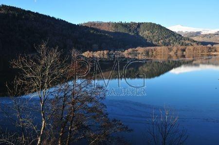Chambon sur Lac (Puy de Dôme)