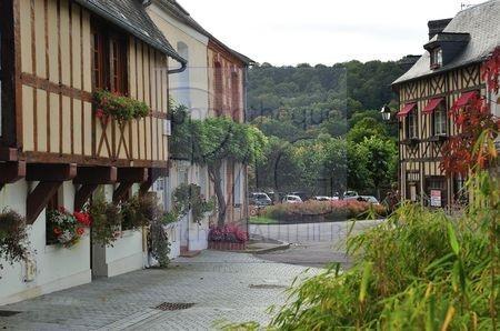 Le Bec Helloin (Eure)