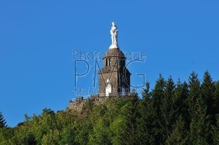 La Tour d'Auvergne (Puy de Dôme)