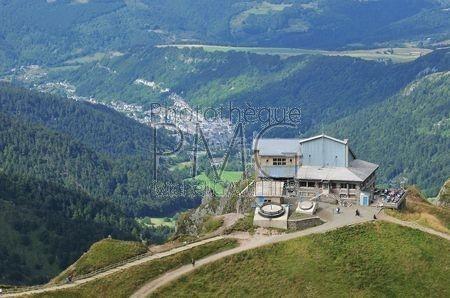 Le Mont Dore (Puy de Dôme)