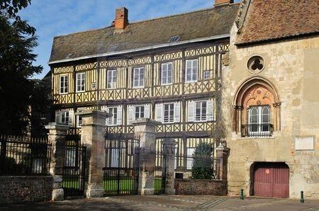 Le Neubourg (Eure)