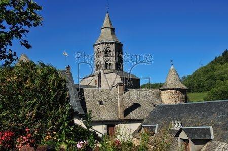 Orcival (Puy de Dôme)