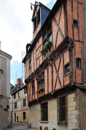 Angers (Maine et Loire)