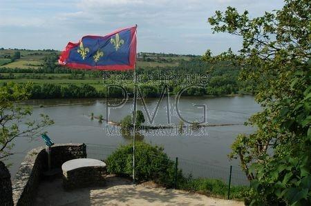 Champtoceaux (Maine et Loire)