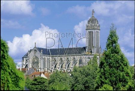 Cholet (Maine et Loire)