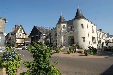 Doué la Fontaine (Maine et Loire)