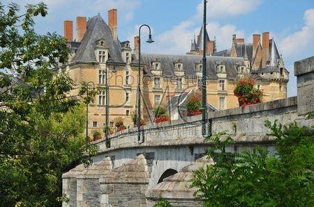 Durtal (Maine et Loire)