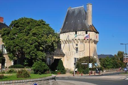 Les Ponts de Cé (Maine et Loire)