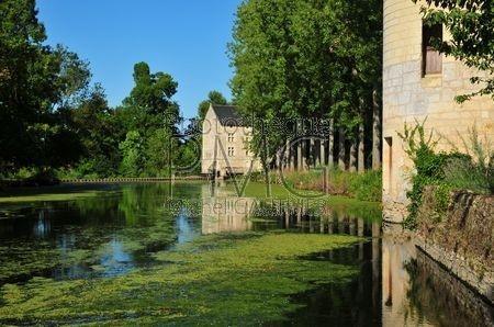 Montreuil Bellay (Maine et Loire)
