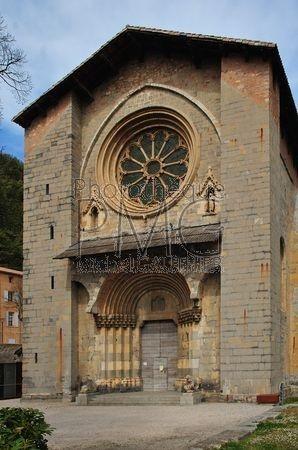 Digne les Bains (Alpes de Haute Provence)