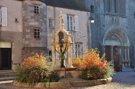 Saulieu (Côte d'Or)