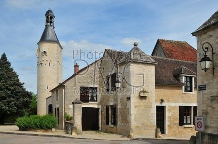 Cravant (Yonne)