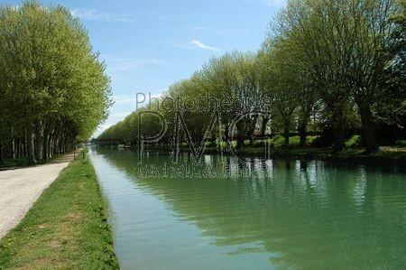 Migenne (Yonne)