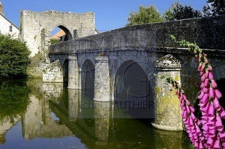 Bonneval (Eure et Loir)