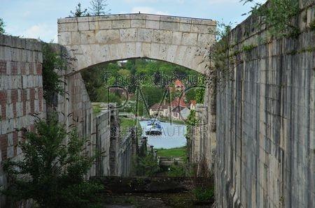 Rogny Les Sept Ecluses (Yonne)