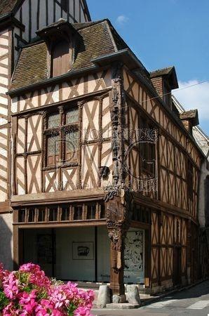 Sens (Yonne)