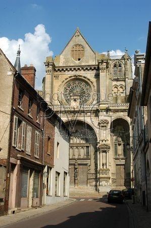 Villeneuve sur Yonne (Yonne)