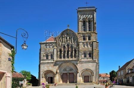 Vézelay (Yonne)