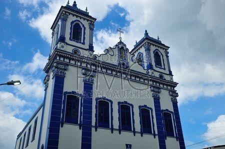 Santo Amaro (Brésil)