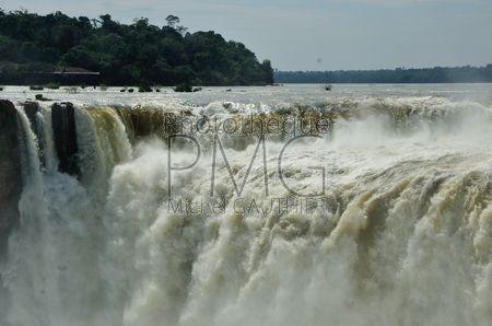 Chutes d'Iguaçu (Argentine)