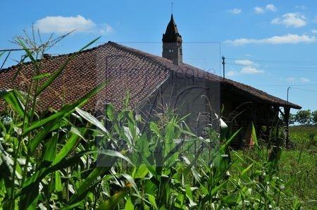 Saint Trivier de Courtes (Ain)