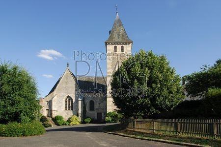 Courdemanche (Sarthe)