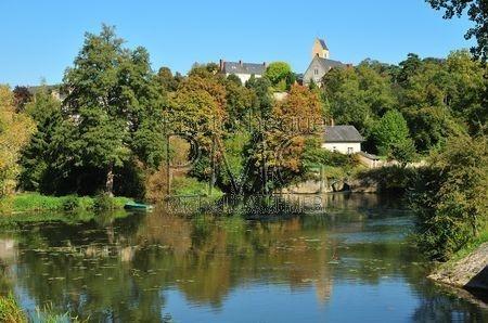 Juigné sur Sarthe (Sarthe)
