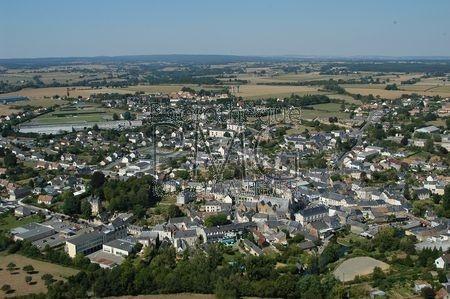 Loué (Sarthe)
