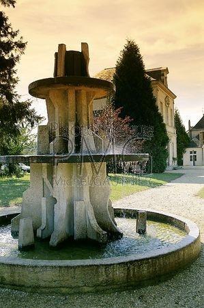 Marolles Les Brault (Sarthe)