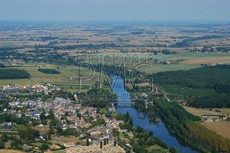 Parcé sur Sarthe (Sarthe)
