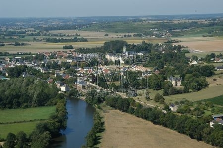 Ruillé sur Loir (Sarthe)