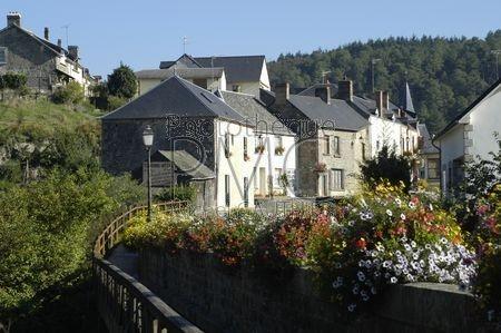 Saint Léonard des Bois (Sarthe)