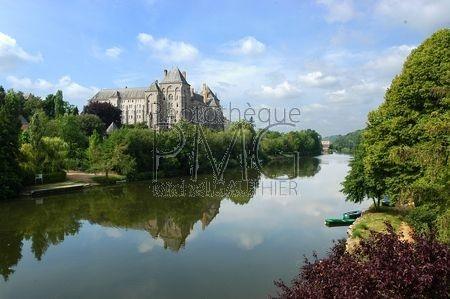 Solesmes (Sarthe)
