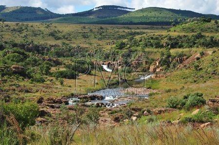Blyde River Canyon (Afrique du Sud)