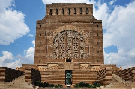 Prétoria (Afrique du Sud)