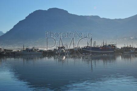 Hout Bay (Afrique du Sud)