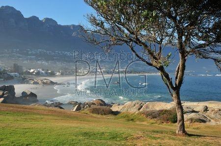 Le Cap de Bonne Espérance (Afrique du sud)