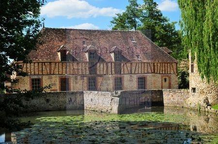 Chaudon (Eure et Loir)