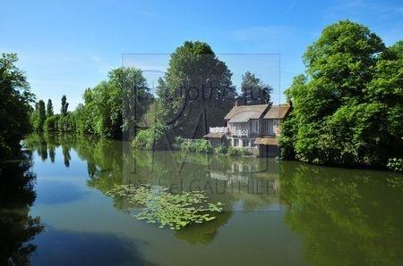 Cloyes sur le Loir (Eure et Loir)