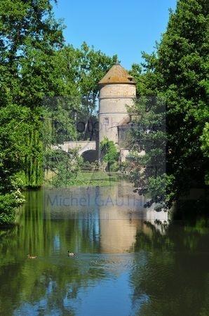 Dangeau (Eure et Loir)