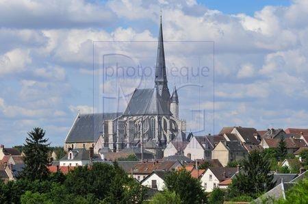 Gallardon (Eure et Loir)