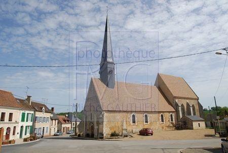 Le Coudray (Eure et Loir)