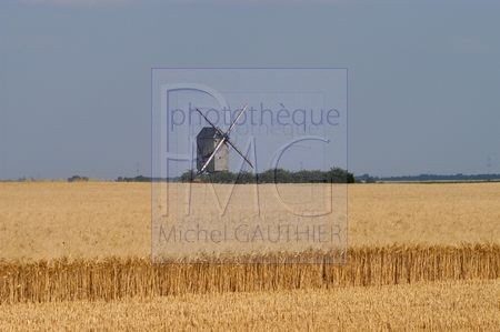 Levesville la Chenard (Eure et Loir)