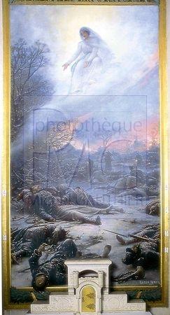 Loigny la Bataile (Eure et Loir)